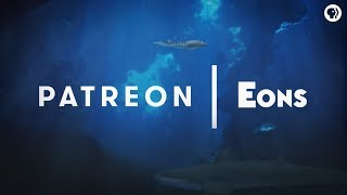 Eons Is Evolving! Join Us on Patreon!