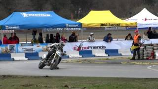 SUPERMOTO HARSEWINKEL 2013 GERMANY - Video 1-SUPERMOTO NO LIMITS 2013