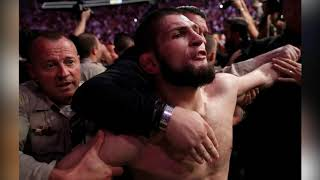 Khabib Nurmagomedov responds to Conor McGregor's analysis of UFC 229 defeat in