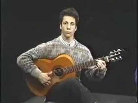 Farruca (Sabicas 1997)
