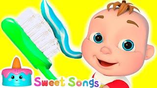This Is The Way | Kids Songs | Sweet & Simple Songs