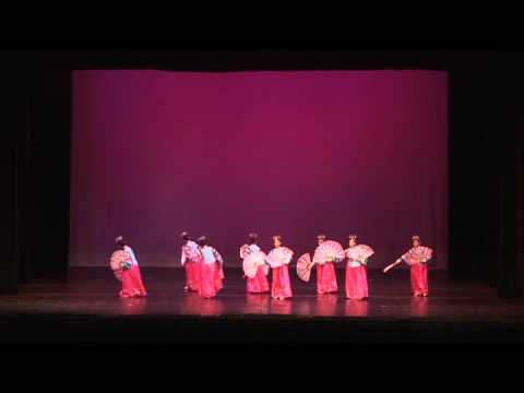 Dae Jang Geum Dance video