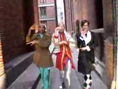 Rudey en dj Clown - Homofiel