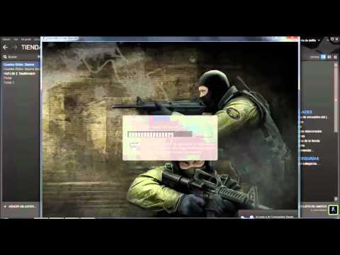 Como crear servidor de Counter-Strike Source | Non-steam & Steam | Todas las versiones
