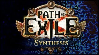 Path of Exile 3.6 SYNTHESIS Reveal & Explanation, New Skills & More!