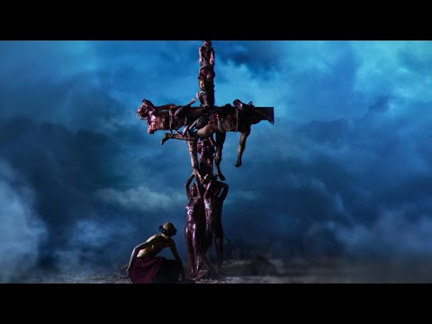 Behemoth - Sabbath Mater (Official Video)