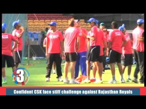Cricket Updates   Indian Premier League 2014   Sporty Cricket   Sporty Mania 04   Cricket News