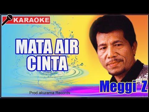 Meggi Z - Mata Air Cinta
