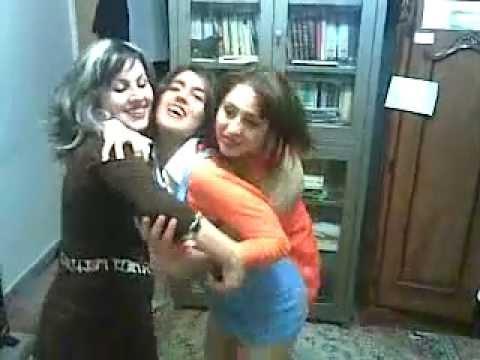 عکس فیلم خوابگاه دخترانه