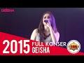 Geisha  Tak Kan Pernah Ada Live Konser Palembang 19 Feb 2014