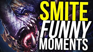 HOW TO GUARDIAN! (Smite Funny Moments)