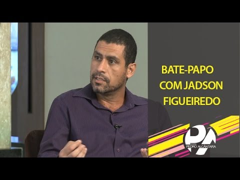 Estúdio com Jadson Figueiredo