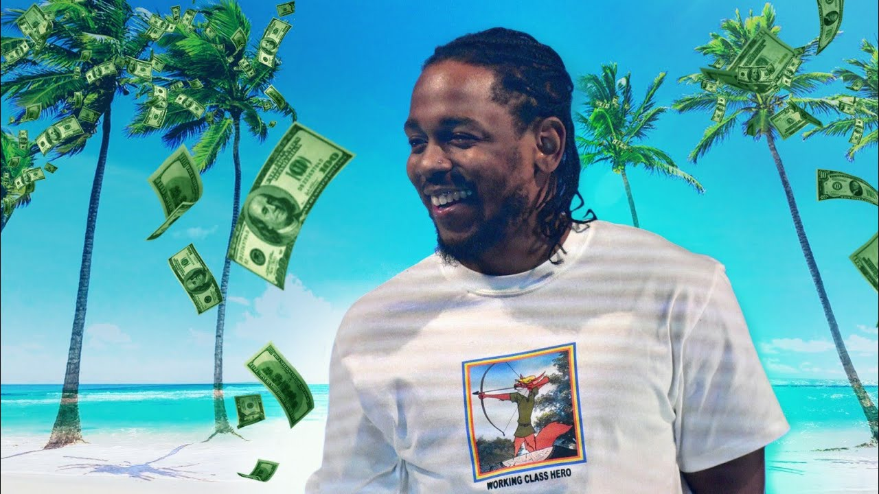 Money Trees Kendrick Lamar Kendrick Lamar Money Trees