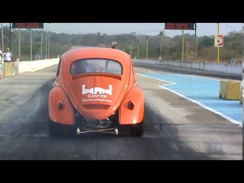 1er pase de carrera Naranja Mecanica Vs La Mamba Negra