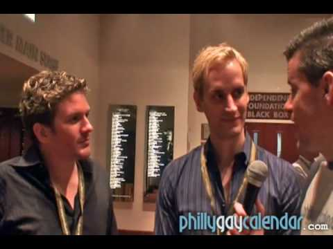 Interview with the directors of The Big Gay Musical