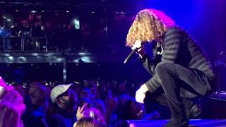 download lagu The Revivalists - Wish I Knew You Live At gratis