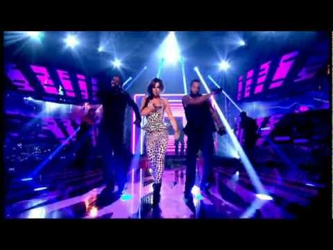 Cheryl Cole - Call My Name - The Graham Norton Show [HQ/HD]