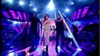 Cheryl Cole Call My Name The Graham Norton Show Hq Hd