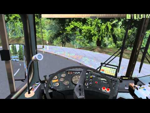 OMSI The Bus Simulator still the best bus simulator game ever...