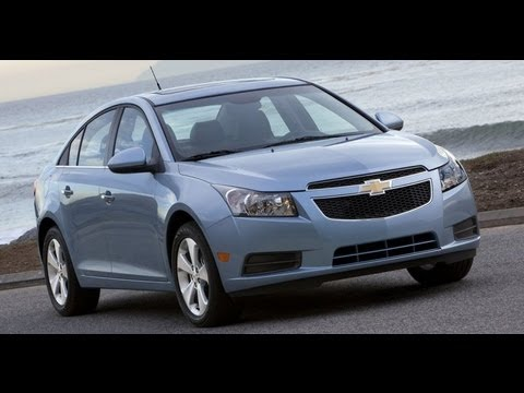 Teste do Chevrolet Cruze   VRUM