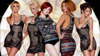 Watch Girls Aloud Black Jacks video