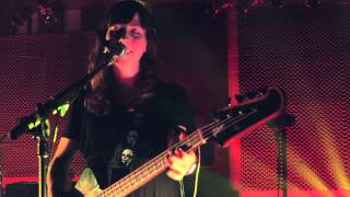 """Silversun Pickups - """"Dots and Dashes (Enough Already)"""" [Rehearsal Video]"""