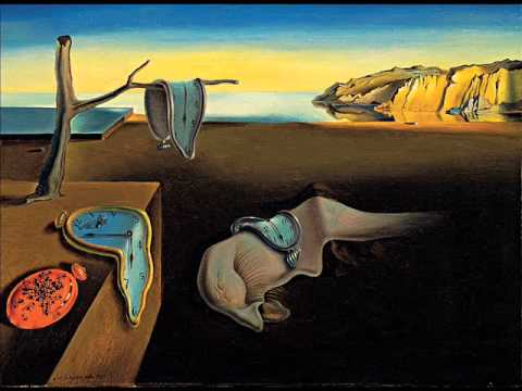 Art Bros: The Persistence of Memory (Salvador Dali)