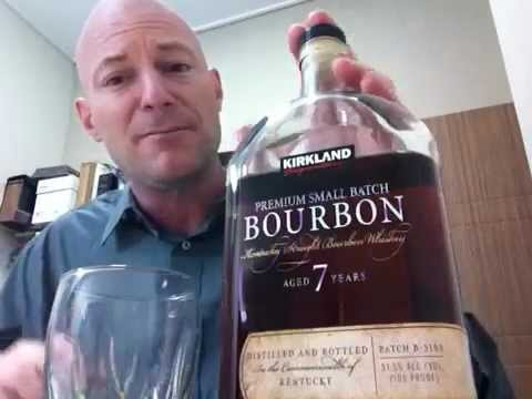 Who Makes Costco Bourbon?