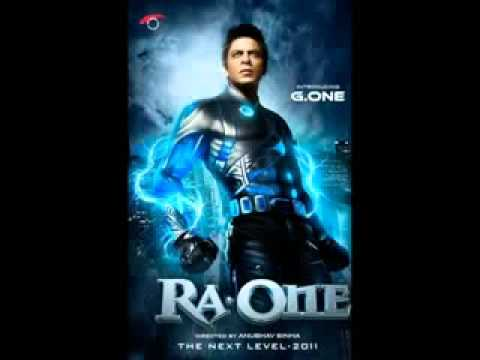 Chammak Challo (Punjabi Mix) - Ra.One - Full Song HD - Ft.Shah...