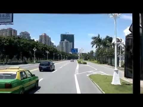 Quality of life in China.Качество жизни в китае.