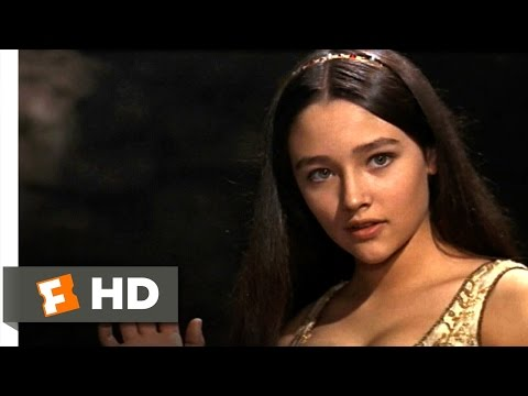 Romeo And Juliet (4 9) Movie Clip - Love's Faithful Vow (1968) Hd video