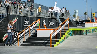 Boost Mobile Switch Jam Live Webcast | 2019 Dew Tour Long Beach