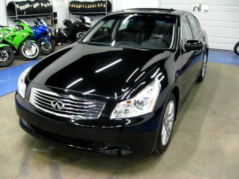 Infiniti Cars For Sale By Owner