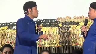 MOMENT TERLUCU YUDHO karo PERCIL