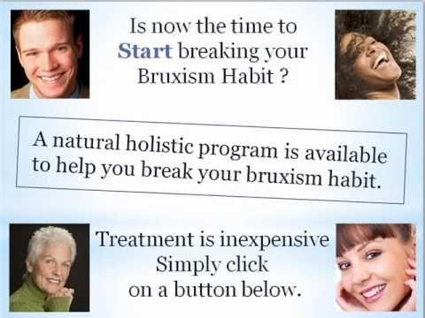 Bruxism - Bruxism Treatment - TMJ - Teeth Grinding