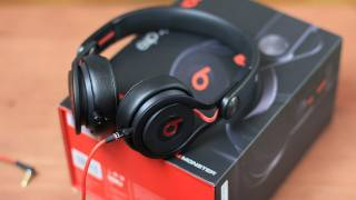 Unboxing: Beats by Dr. Dre Mixr Edition