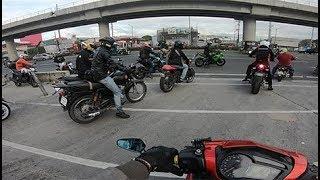 Uphill Ride with Kawasaki Ninja 650, NK400, Raider 150, Rusi SSX 150, Boxer 150