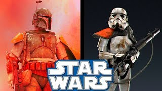 Boba Fett's THOUGHTS On The Stormtroopers - Star Wars Explained