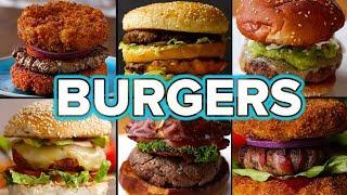 Top 10 Easy Hamburger Recipes 😋 How to Make Hamburger Recipes at Home