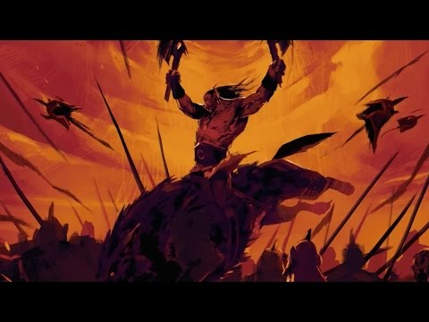 World of Warcraft: Lords of War Part Two -  Grommash