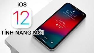 12 tính năng mới trên iOS 12 chính thức mà chưa chắc bạn biết - Nghenhinvietnam.vn