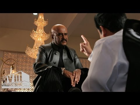 Rajini Punch Dialogue In Sivaji - 24: Summa Athiruthilla! video