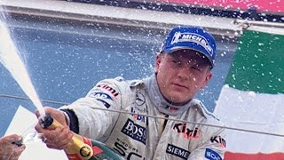 Your Favourite Japanese Grand Prix - 2005 Raikkonen