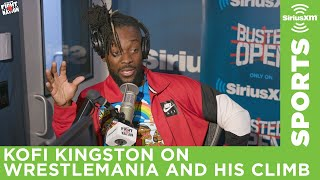 Kofi Kingston on the Women's Main Event, His Climb, The New Day & More