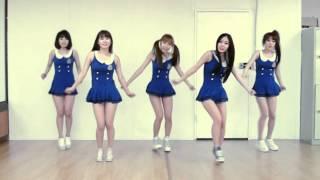 Weveya - Nhóm Nhảy hàn quốc