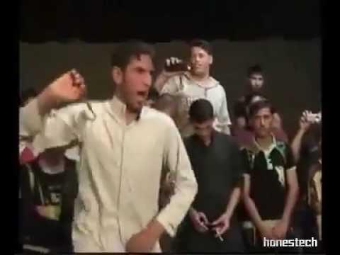 هوسة - هوسات عراقية فرح 2012 جديد !! رووعة !