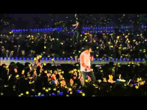 Big Bang Big Show 2010 - Number 1 (HQ)