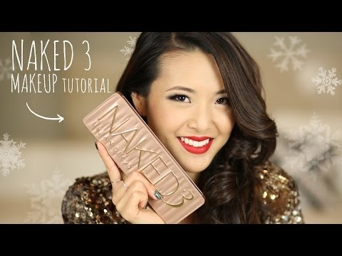 Naked 3 Makeup Tutorial
