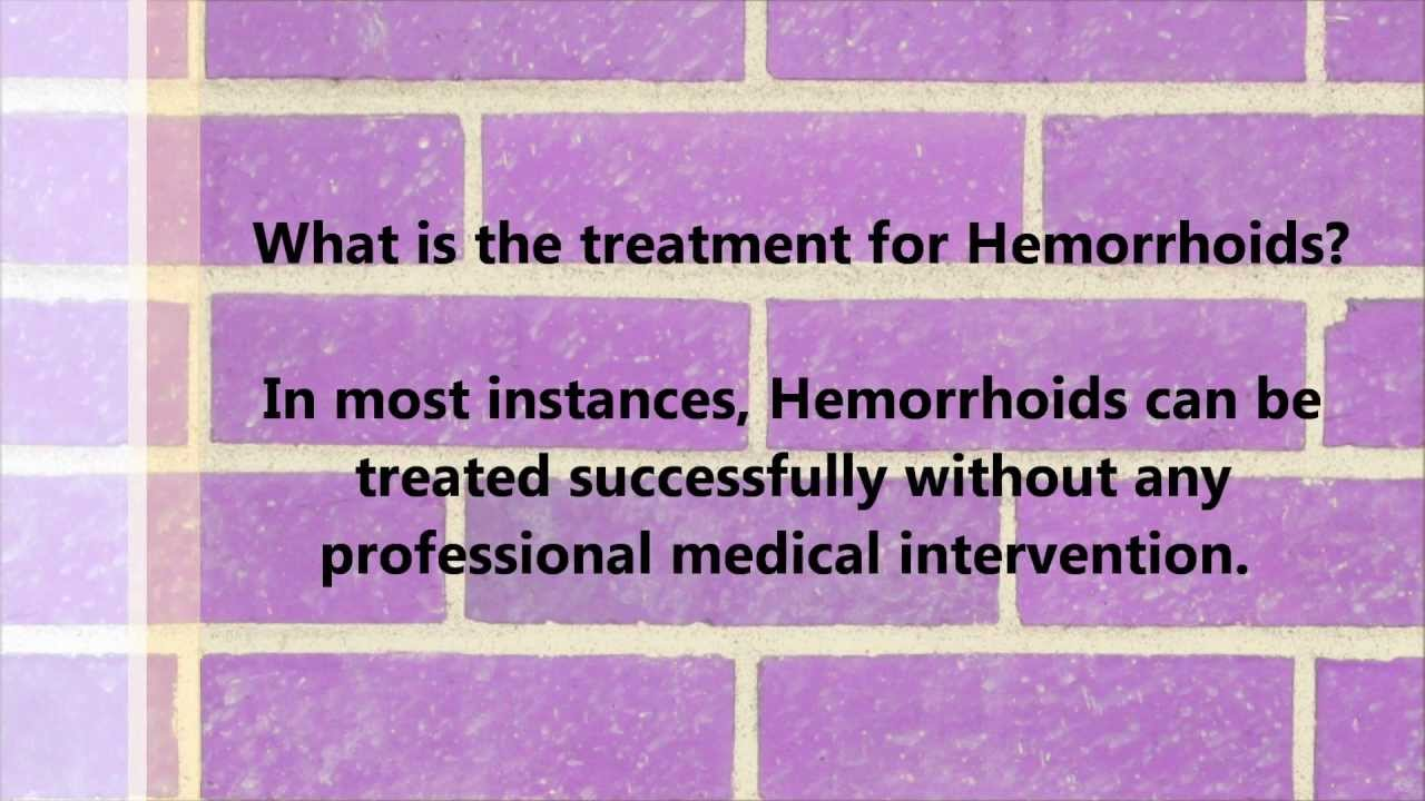 What Foods Can Help With Hemorrhoids