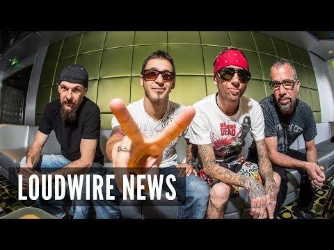 Godsmack Mourn Death of Guitarist's Son, Postpone Tour